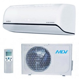 MDV MS1Ai-09HRFN1 / MOCi-09HFN1