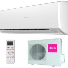 Haier Home  Inverter HSU-12HEK303/R2(DB)