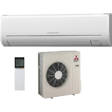 Mitsubishi Electric Standart Inverter MSZ-SF50VE / MUZ-SF50VE