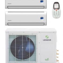 Lessar eMagic LS-2H09KFA/LS-2H12KFA — LU-2H21KFA2 (ion)