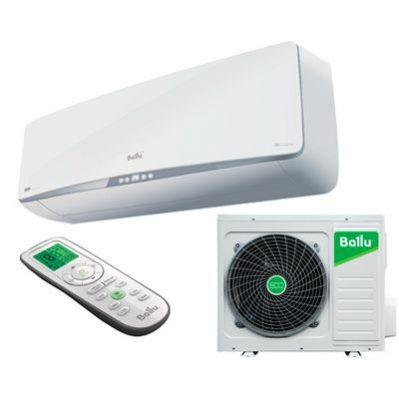 Сплит-системы и кондиционеры Ballu PLATINUM DC-Inverter