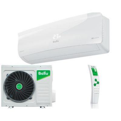Сплит-системы и кондиционеры Ballu i GREEN DC-Inverter